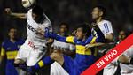 [EN VIVO] Copa Libertadores 2012: Corinthians vence 2-0 a Boca Juniors