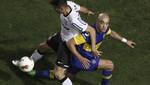 [VIDEO] Copa Libertadores 2012: Corinthians venció a Boca Juniors y se coronó campeón del torneo