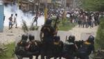 Cajamarca: número de muertos por protestas sube a 5