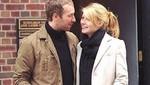 [VIDEO] Chris Martin besó a su esposa Gwyneth Paltrow en pleno concierto
