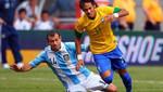 Juegos Olímpicos: Neymar encabeza lista de Brasil para Londres 2012