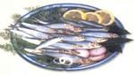 Comer pescado reduce el estrés