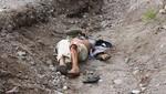 Huancavelica: terroristas asesinan a dirigente comunal ante su familia