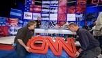 CNN dedica programación semanal a Ucrania