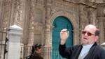 Obispo de Cajamarca sobre Conga: hay muchos intereses políticos, influenciados por posiciones extremistas