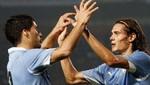 Juegos Olímpicos: Cavanni, Suárez y Arévalo Ríos encabezan lista de Uruguay para Londres 2012