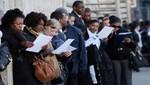 Estados Unidos: Economía ha creado menor empleo del esperado en el mes de junio