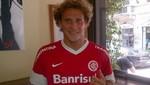 Confirmado: Diego Forlán firmó por el Inter de Porto Alegre