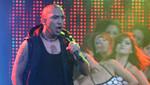 [VIDEO] YO SOY: René de Calle 13 hizo bailar al público