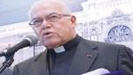 Monseñor Bambarén: Ojalá que se liberén más niños secuestrados por el narcoterrorismo