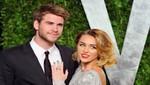 Miley Cyrus y Liam Hemsworth sufren cada que se separan