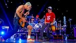 [VIDEO] La banda neoyorquina Red Hod Chili Peppers en el escenario del Rock in Rio Madrid 2012.
