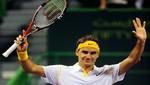 El rey: Federer venció a Murray y alcanzó su séptimo Wimbledon
