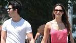 [FOTOS] Joe Jonas y Natashia Ho son pareja