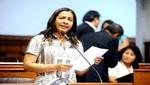 Marisol Espinoza por Cajamarca: no podemos seguir enfrentándonos peruanos contra peruanos