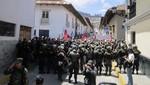 Cajamarca: Pérdidas por el paro indefinido ascienden a S/.60 milllones