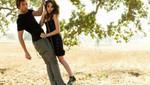 Robert Pattinson tiene el anillo de compromiso de Kristen Stewart