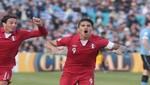 [FOTOS] Prensa mundial informa sobre la llegada de Paolo Guerrero al Corinthians