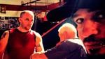 Quedó listo el video del boxeador y la bella: Gianmarco y Mónica Sánchez