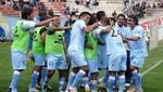 Descentralizado: Real Garcilaso venció 1-0 al Juan Aurich y es el puntero momentáneo del torneo