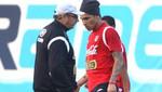 Sergio Markarián sorprendido por llegada de Paolo Guerrero al Corinthians