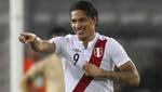 Fin de la novela: Paolo Guerrero será presentado el viernes en Corinthians