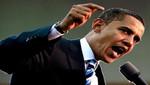 Barack Obama en contra de la Ley SOPA
