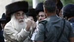 Judíos ultraortodoxos: Fe e intolerancia (II)