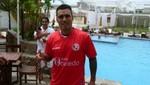 Fleitas: Estoy a gusto en el mejor equipo del Perú