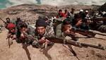 PNP descarta incursión terrorista en Bajo Huallaga