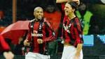 Liga de Campeones: AC Milan recibe al Arsenal en 'duelo de estrellas'