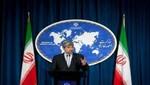 Irán paraliza exportaciones de petróleo a seis países de la Unión Europea