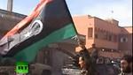 Hoy se cumple un año desde que comenzó la lucha de Libia