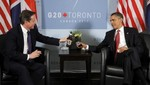 Estados Unidos y Reino Unido exigen más sanciones para Siria