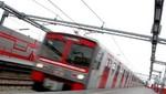 Tren Eléctrico: falla técnica deja varados a pasajeros