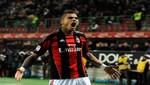 Champions League: A.C Milan venció 4 a 0 al Arsenal