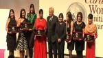 Mujeres emprendedoras son premiadas por 'Cartier Women´s Initiative Awards'