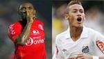 Copa Libertadores: Juan Aurich recibe a Santos de Brasil en Chiclayo