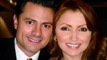Angélica Rivera fue hospitalizada tras grave accidente