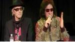Gene Simmons confirma gran presentación en Perú con el 'Rock & Roll All Stars 2012'