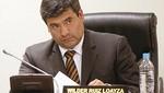 Presentarán información importante al Congreso sobre Hoja de Vida de legislador Wilder Ruiz