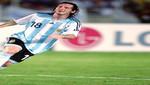 Lionel Messi es el gran dolor de cabeza de los uruguayos