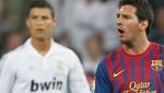 Video: Real Madrid empató a dos goles con el Barcelona