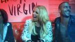 Miley, Demi y Selena en tributo a Britney Spears en los MTV VMA 2011