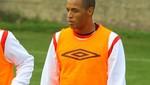 Jesús Rabanal podría jugar en el fútbol alemán
