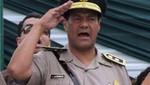 General Raúl Becerra rechazó denuncia de acoso sexual