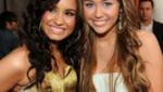 Demi Lovato y Miley Cyrus se unen para diseñar camisetas