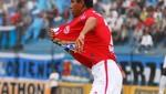 Chiroque se perderá el debut con el Aurich por la Sudamericana