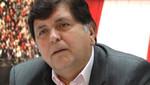 Alan García tilda de ignorante a Ministro de la Producción