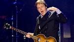 Paul McCartney quiere una boda británica